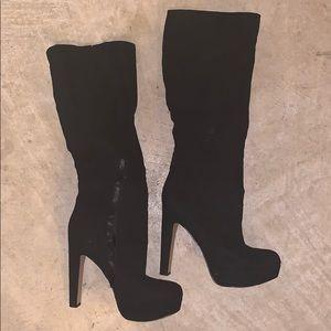 Dancer Heels